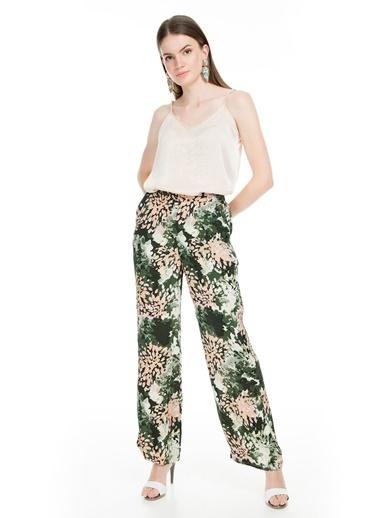 Vero Moda Pantolon Haki